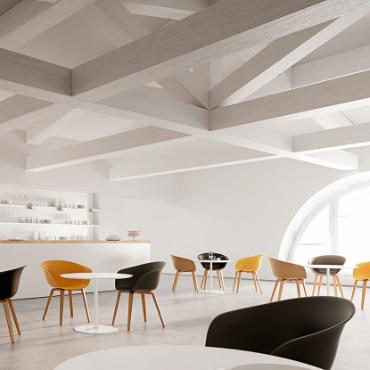 HOLI.E Concept - Aménagement espace de travail - openspace 04
