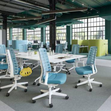 HOLI.E Concept - Aménagement espace de travail - openspace 02