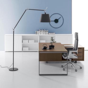 HOLI.E Concept - Aménagement espace de travail - bureau direction 03