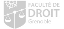 HOLI.E Concept - Aménagement espace de travail - logo Faculté de droit 02