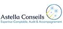 HOLI.E Concept - Aménagement espace de travail - Logo - Astella 1