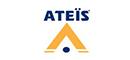 HOLI.E Concept - Aménagement espace de travail - Logo - Ateis 1