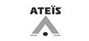 HOLI.E Concept - Aménagement espace de travail - Logo - Ateis 2