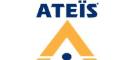 HOLI.E Concept - Aménagement espace de travail - logo ATEIS