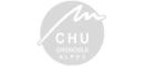 HOLI.E Concept - Aménagement espace de travail - logo CHU