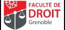 HOLI.E Concept - Aménagement espace de travail - logo Faculté de droit