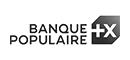 HOLI.E Concept - Aménagement espace de travail - Logo - Banque Populaire 2