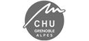 HOLI.E Concept - Aménagement espace de travail - Logo - CHU 2