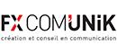 HOLI.E Concept - Aménagement espace de travail - Logo - FX Com'unik 1