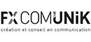 HOLI.E Concept - Aménagement espace de travail - Logo - FX Com'unik 2