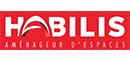 HOLI.E Concept - Aménagement espace de travail - Logo - Habilis 1