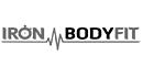 HOLI.E Concept - Aménagement espace de travail - Logo -Iron Body Fit 2
