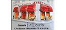 HOLI.E Concept - Aménagement espace de travail - Logo - Leyritz 1