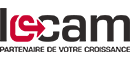 HOLI.E Concept - Aménagement espace de travail - Logo - Locam 1