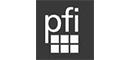 HOLI.E Concept - Aménagement espace de travail - Logo - PFI 2