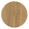 HOLI.E Concept - Aménagement espace de travail - Surface bois, plateau mélaminé en bois