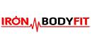HOLI.E Concept - Aménagement espace de travail - Logo - Iron Body Fit